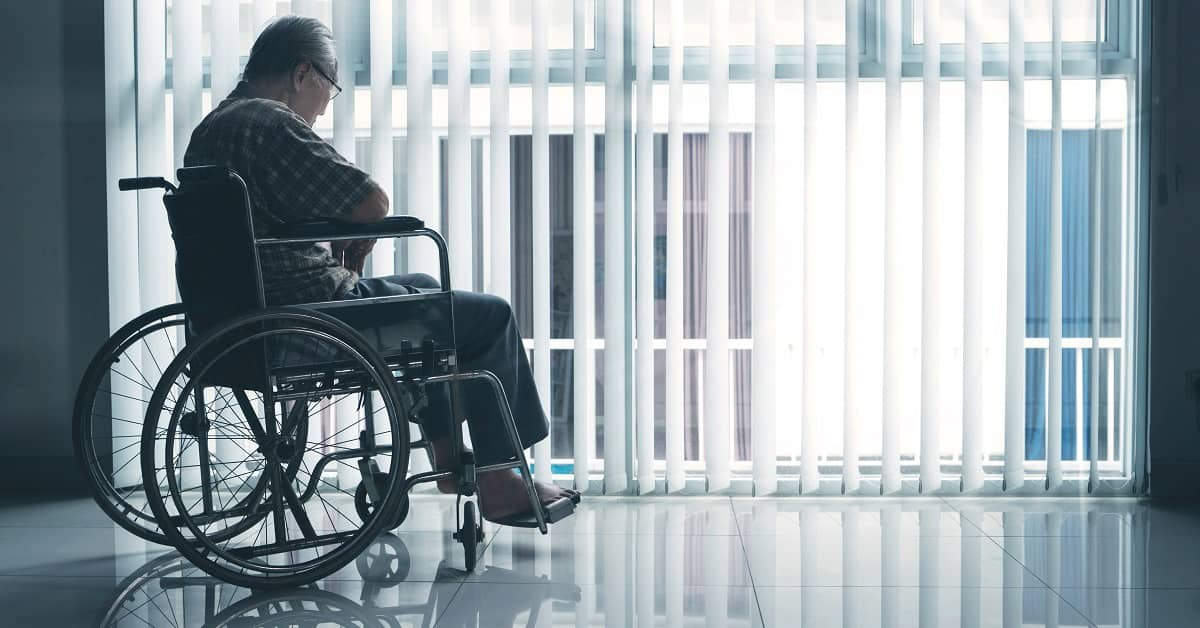 Is Your Loved One in Danger of Nursing Home Neglect?