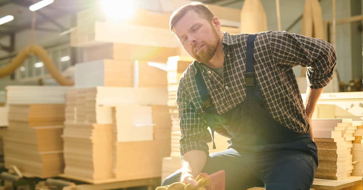 Filing Suit for Workers' Comp Denial | Colling Gilbert Wright and Carter