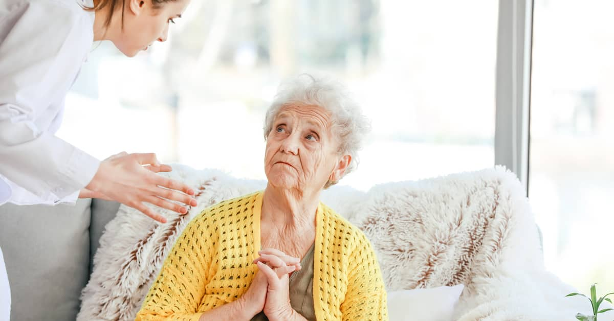 Common Forms of Nursing Home Abuse | Colling Gilbert Wright and Carter